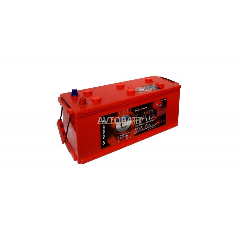 Аккумулятор ELAB 140 Ah (п/п)