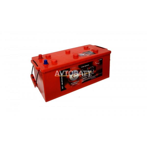 Аккумулятор ELAB 190 Ah (о/п) низкий
