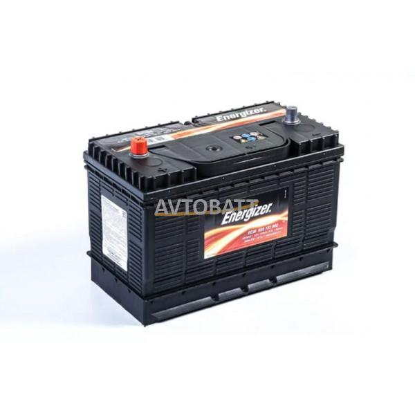 Аккумулятор Energizer 105е 605 102 080 COMMERCIAL (31-900)