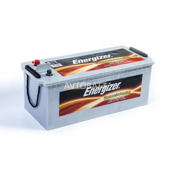 Аккумулятор Energizer 180е 680 108 100 COMMERCIAL PREMIUM ECP3