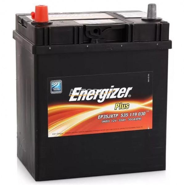 Аккумулятор Energizer 35 535 119 030  PLUS EP35JXTP