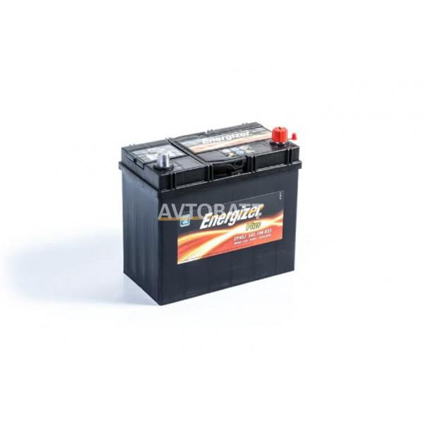 Аккумулятор Energizer 45e 545 155 033  PLUS EP45JTP