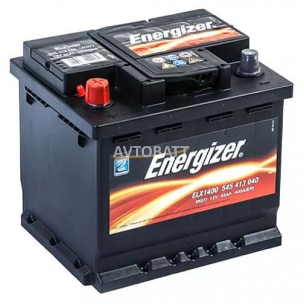 Аккумулятор Energizer 45 545 413 040 EL1X400
