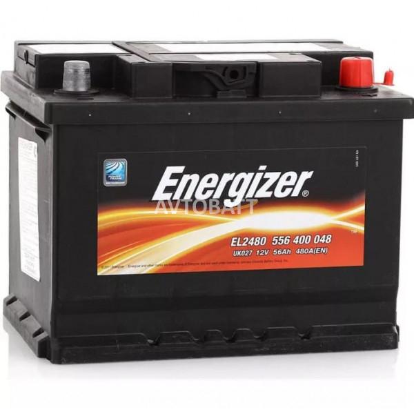 Аккумулятор Energizer 56 556 401 048  EL2X480