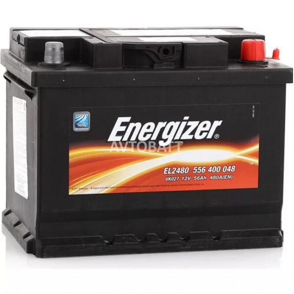 Аккумулятор Energizer 56e 556 400 048  EL2480