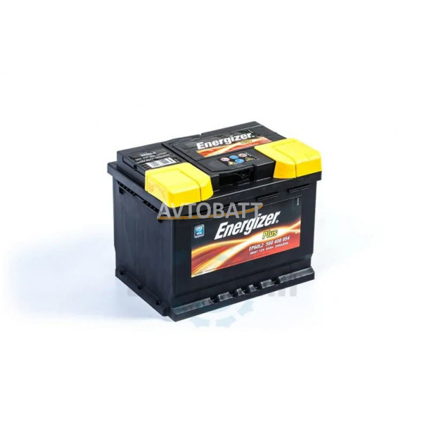Аккумулятор Energizer 60 560 413 051  PLUS EP60JX