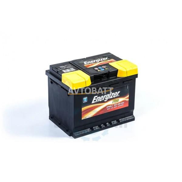 Аккумулятор Energizer 60e 560 408 054  PLUS EP60L2