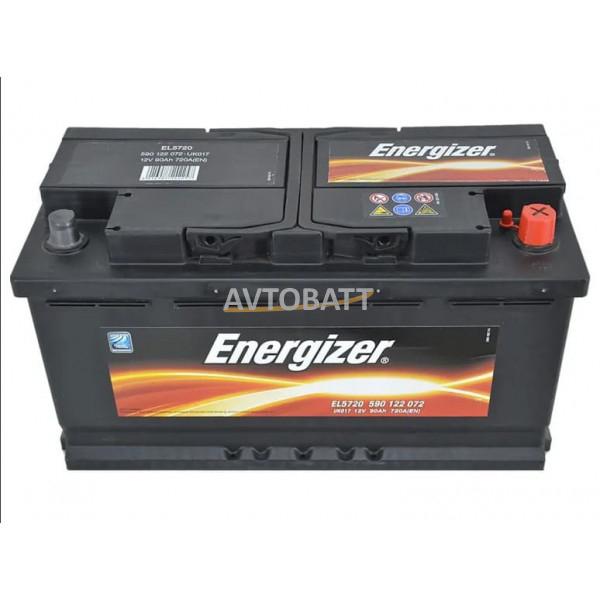 Аккумулятор Energizer 90e 590 122 072  EL5 720