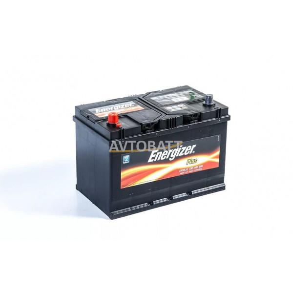 Аккумулятор Energizer 95e 595 402 080  PLUS EP95L5