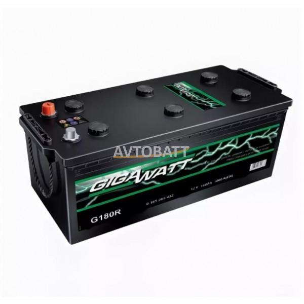 Аккумулятор Gigawatt 180e G180R / 680 032 100