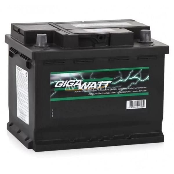 Аккумулятор Gigawatt 56 G55L / 556 401 048