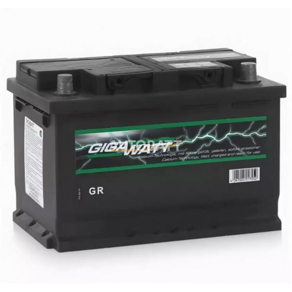 Аккумулятор Gigawatt 83e G88R / 583 400 072