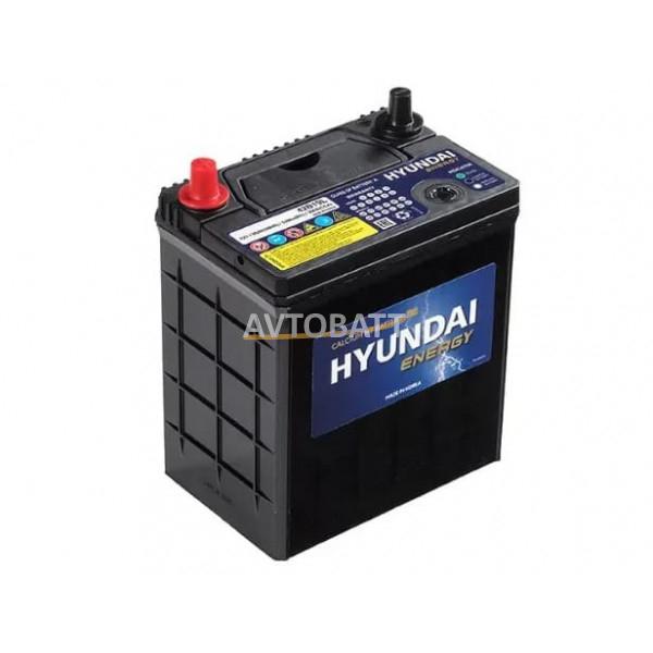 Аккумулятор HYUNDAI 45e CMF 55B24L  Enercell