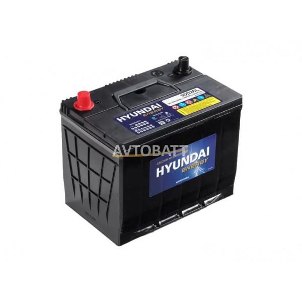 Аккумулятор HYUNDAI 70 CMF 85D26R (нижн.крепл.) (B/H)  Enercell