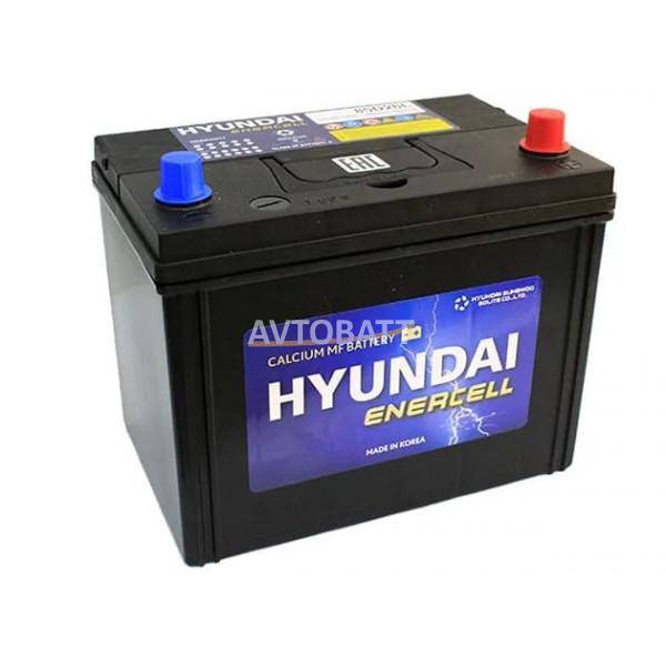 Аккумулятор HYUNDAI 70e CMF 85D26L  Enercell