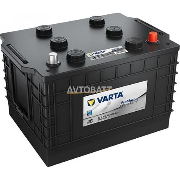 Аккумулятор VARTA 135е 635 042 068 Promotive Black-135Ач (J8)