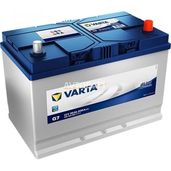 Аккумулятор VARTA 95е 595 404 083 Blue dynamic -95Ач (G7)