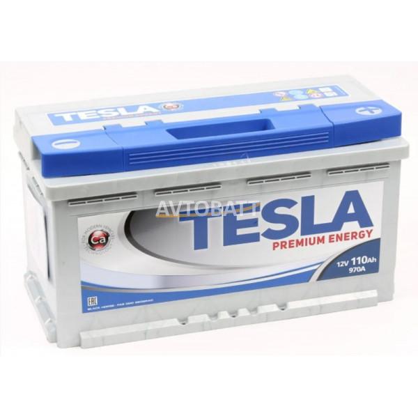 Аккумулятор TESLA PREMIUM ENERGY 6СТ-110.0