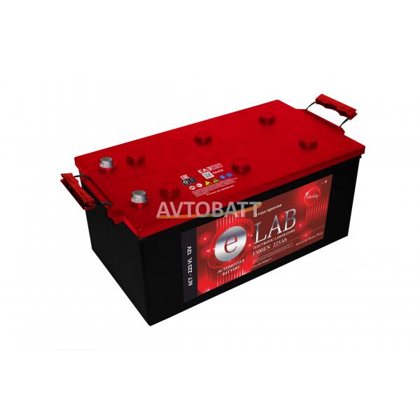 Аккумулятор ELAB 225 225 Ah (о/п)