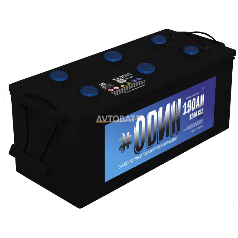 Аккумулятор ODIN 190 (e)